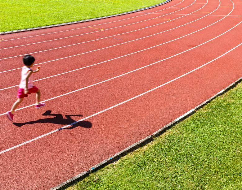 Sport e bambini, istruzioni per l'uso