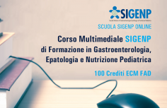 Scuola multimediale SIGENP online