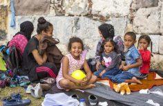 """""""Bambini in migrazione"""" Aspetti pediatrici per l'accoglienza sanitaria"""