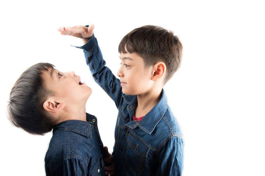 Le 5 cose da sapere sulla bassa statura nel bambino