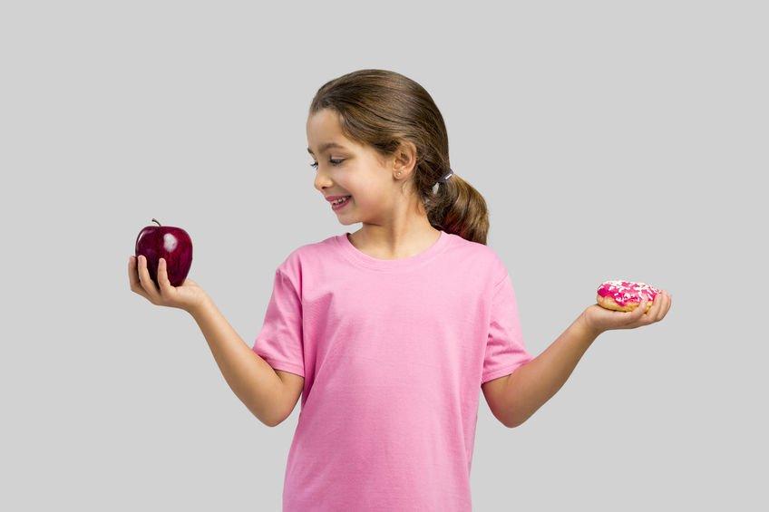 Obesità infantile: quello che devi sapere