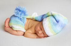 Le apnee del sonno nei bambini