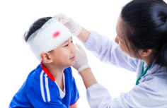 Italian guidelines on the assessment and management of pediatric head injury in the emergency department
