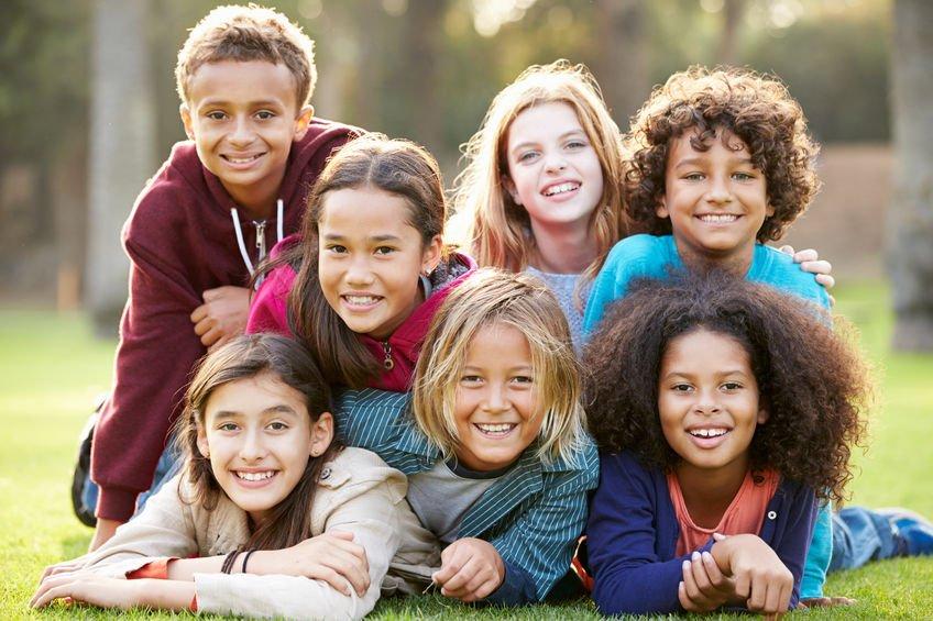 Bambini di ieri e di oggi: le dieci differenze che fanno la differenza
