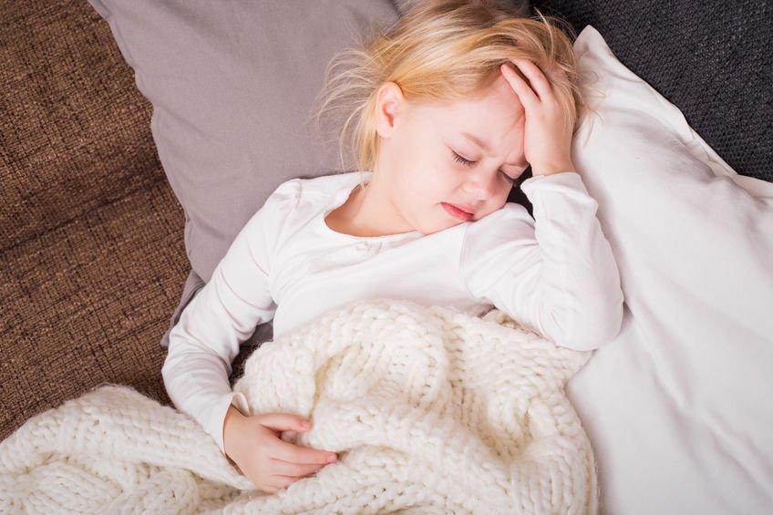 Le 6 cose da sapere sulla cefalea