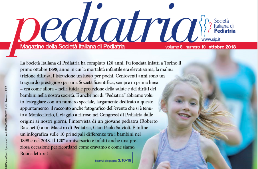pediatria 10