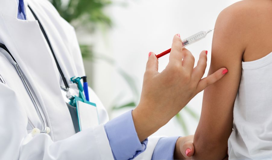 Crescono le coperture vaccinali