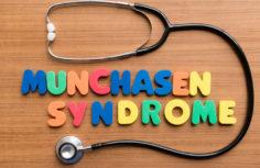 munchasen syndrome