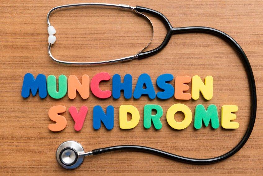 Survey Sindrome di Munchausen per Procura