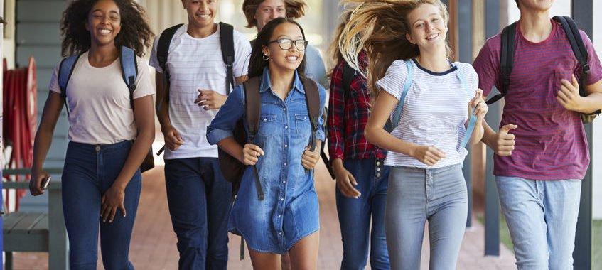 Diritti adolescenti