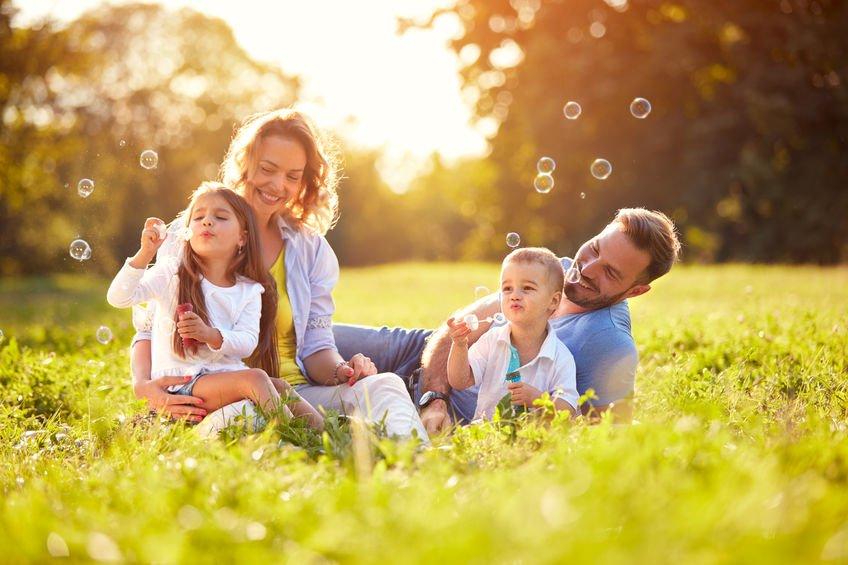 Figli: sempre più sani, ma sempre di meno. E crescono le diseguaglianze territoriali