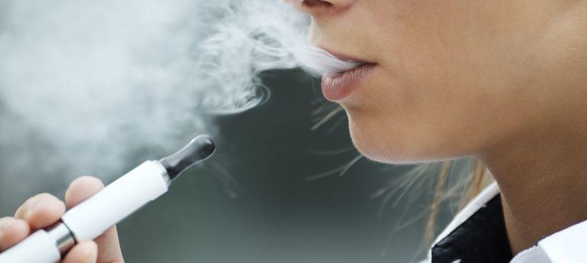 sigarette elettroniche e giovanissimi