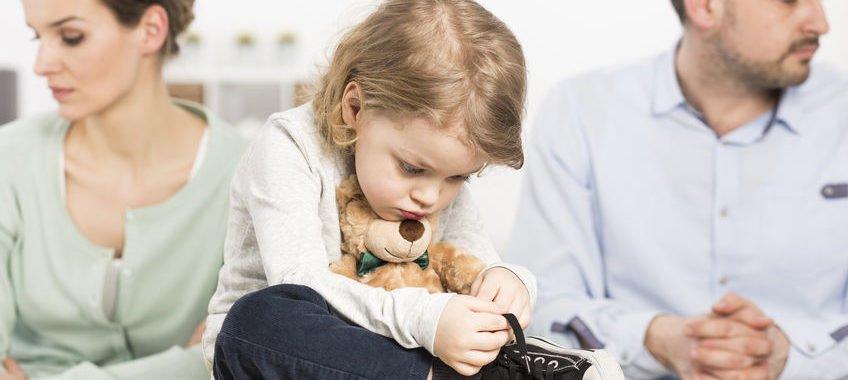 Carta diritti figli di separati