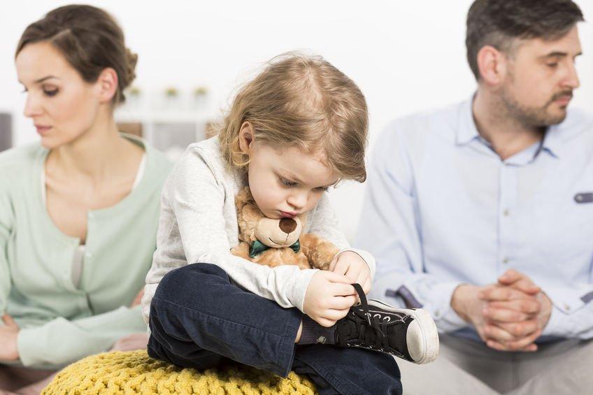 Una Carta per tutelare i diritti dei figli nelle separazioni