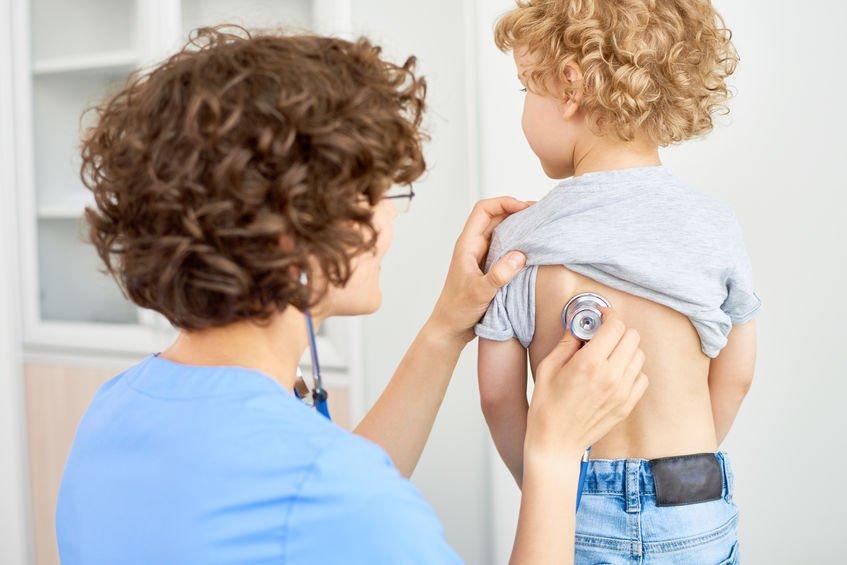 Le 5 cose da sapere sulla polmonite