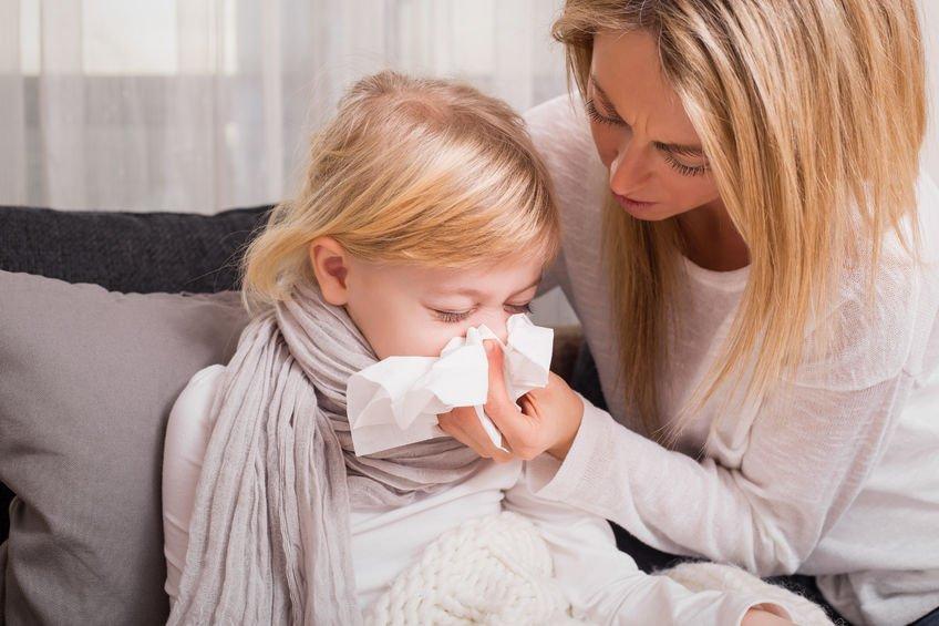 Freddo e raffreddore: cosa c'è da sapere