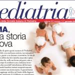 Pediatria, numero 1-2 (2020): SMA, una storia nuova